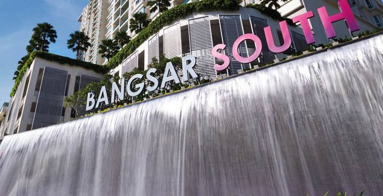 Name bangsar south