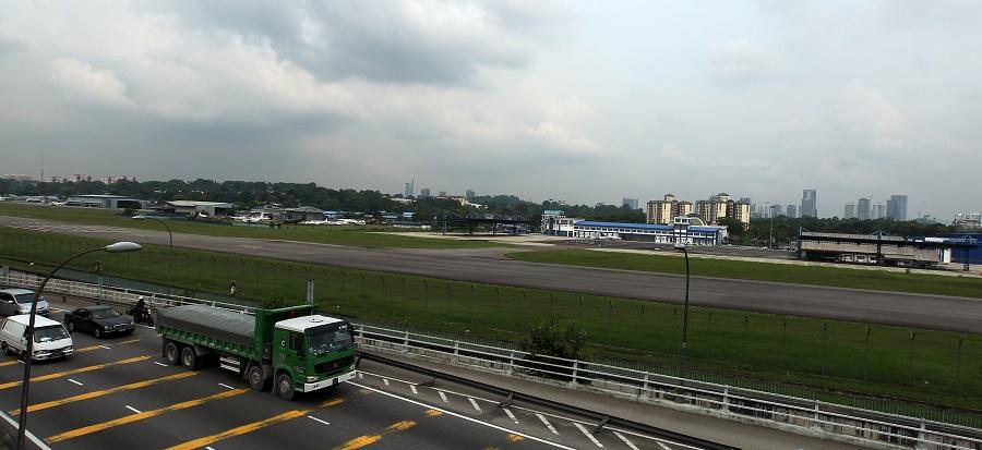 Bandar malaysia 01