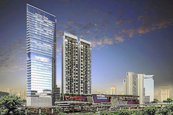 3  quill residences   bt