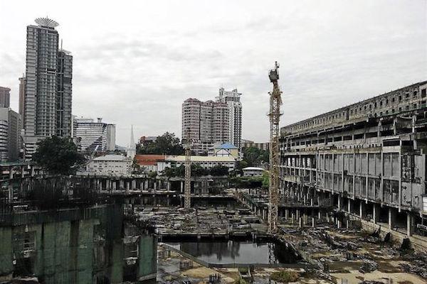 91  plaza rakyat
