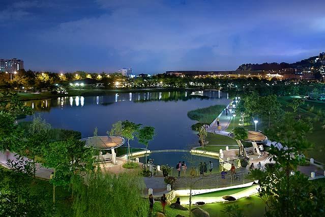 Desa park city